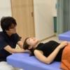 神戸市須磨区はくの接骨院 頭痛、首の治療