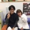 神戸市須磨区はくの接骨院 腰痛が治った患者さん