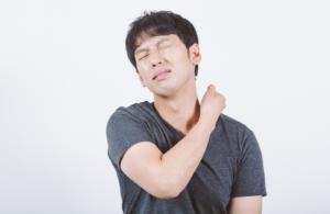 神戸市須磨区はくの接骨院 首と肩の痛み