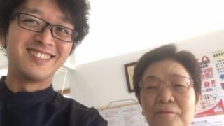 神戸市須磨区はくの接骨院 腰痛改善