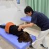 神戸市須磨区はくの接骨院 肩の治療