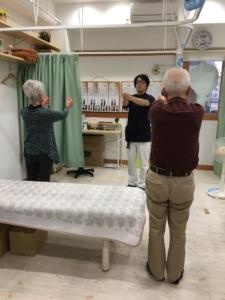 神戸市須磨区はくの接骨院 痛みの再発予防